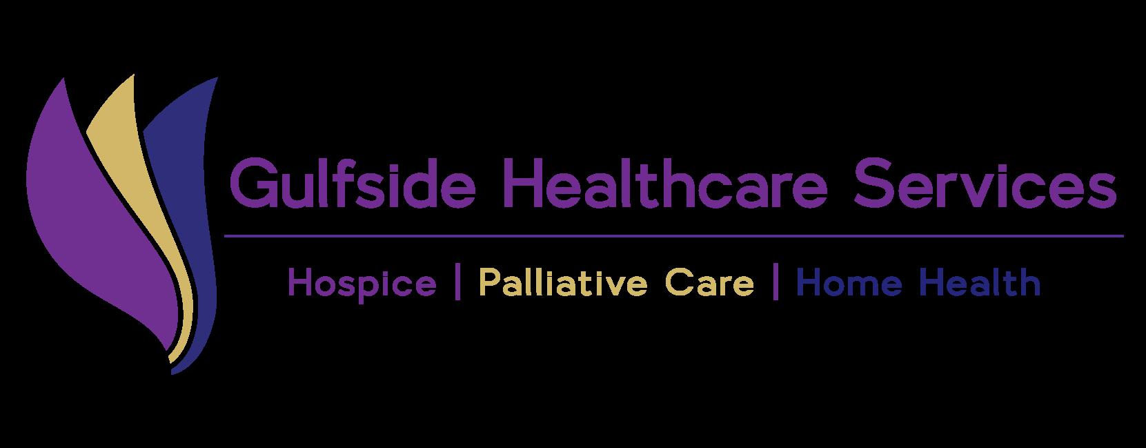 Gulfside Healthcare Services Logo